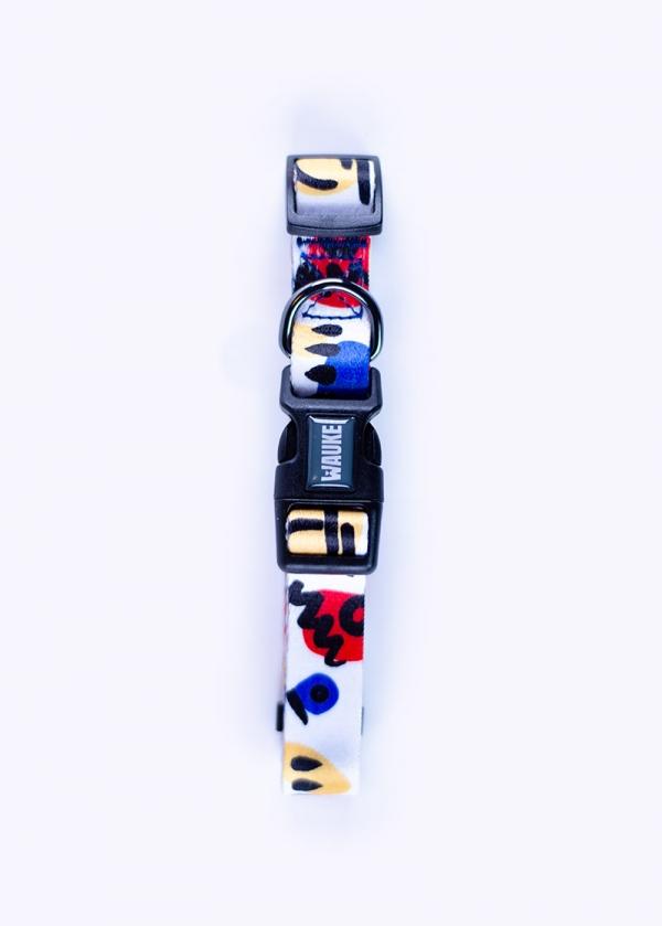Collar Primario Wauke