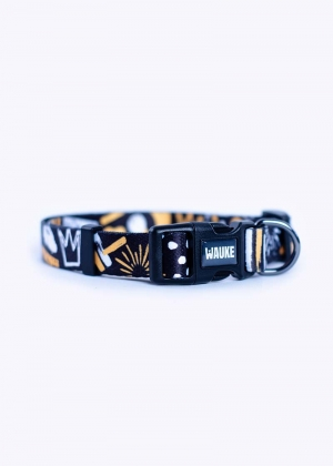 Collar Borneo Wauke